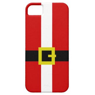 Santa Claus Suit iPhone 5 Case
