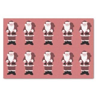 Santa Claus Tissue Paper