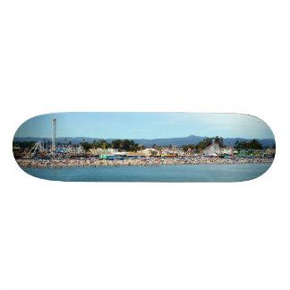 Santa Cruz Beach Boardwalk Skateboard