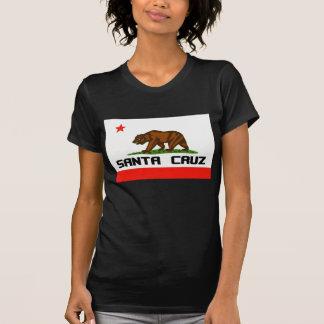 Santa Cruz,Ca -- Products T-Shirt