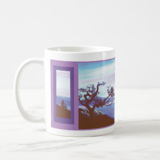 Santa Cruz, California Coffee Mug