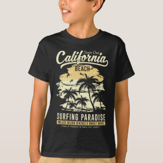 Santa Cruz County T-Shirt