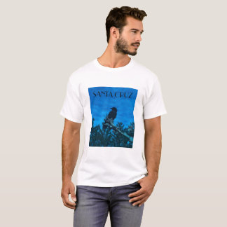 Santa Cruz Crow T-Shirt