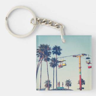 Santa Cruz Key Chain