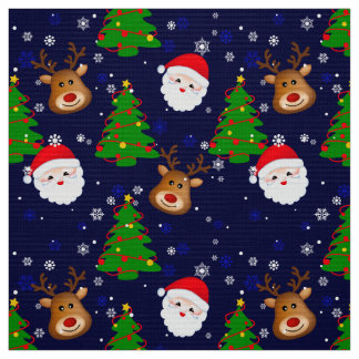 "Santa fabric polyester poplin 60"" width"