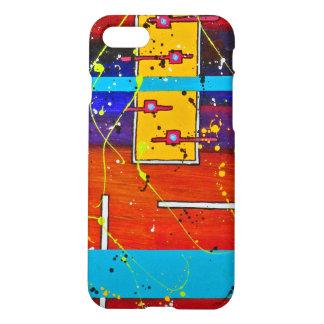 Santa Fe iPhone 7 Case