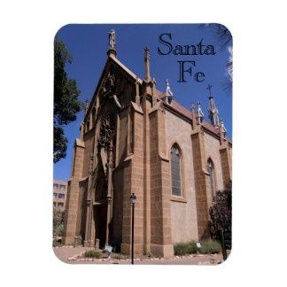 Santa Fe Loretto Chapel Magnet