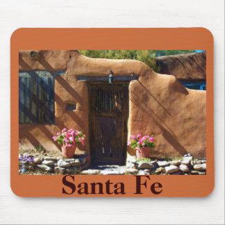 Santa Fe Mouse Pad