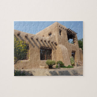 Santa Fe Museum of Art Puzzle