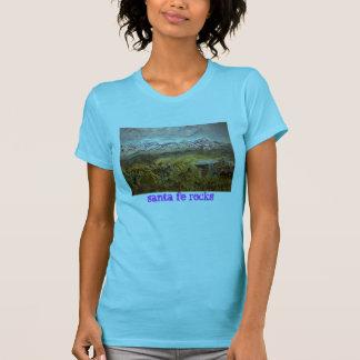 santa fe rocks T-Shirt