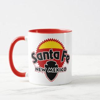 Santa Fe Sun Mug