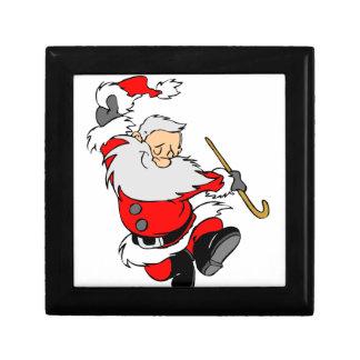 Santa Gifts Gift Box