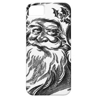 Santa Gifts iPhone 5 Case