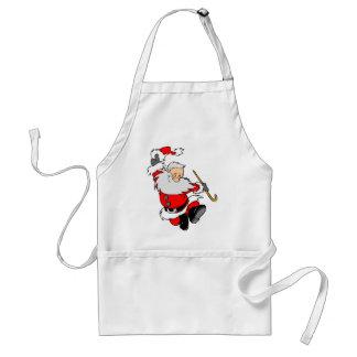 Santa Gifts Standard Apron