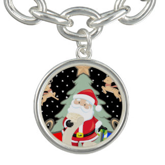 Santa Has A List