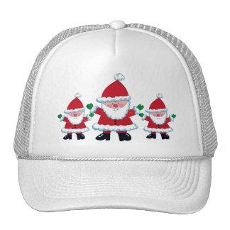 Santa- hat