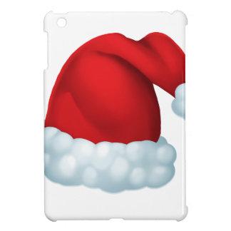 Santa hat cover for the iPad mini