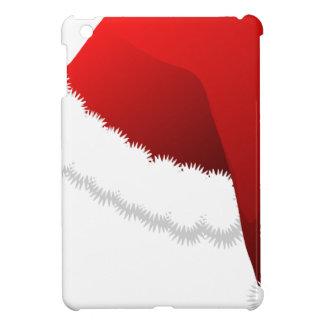 Santa Hat iPad Mini Covers