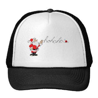 Santa (Ho Ho Ho) Hats