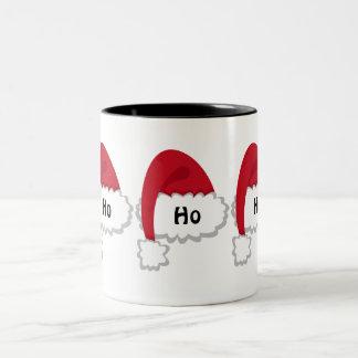 Santa Ho Ho Ho Mug #HolidayZ