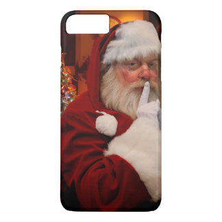 Santa iPhone 8 Plus/7 Plus Case