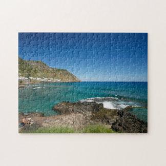 Santa Maria - Azores Puzzles