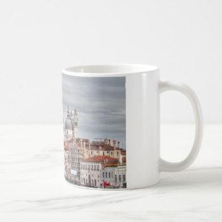 Santa Maria della Salute, Venice Italy Coffee Mug