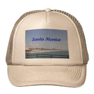 Santa Monica, California Cap
