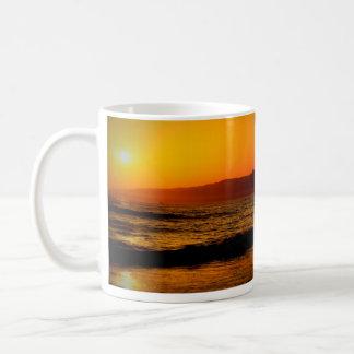 Santa Monica Mug