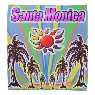 Santa Monica Summer Love Bandana
