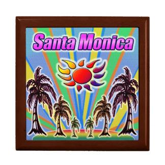 Santa Monica Summer Love Gift Box