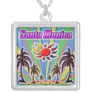 Santa Monica Summer Love Necklace