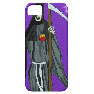santa muerte apparell iPhone 5 cases