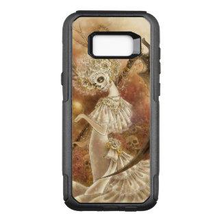 Santa Muerte Galaxy S8 Case