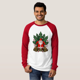 SANTA OF THRONES CHRISTMAS SWEATER HOODIE AND MORE