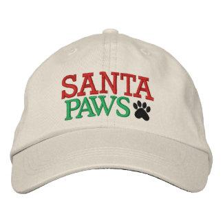 SANTA PAWS Cap