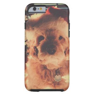 Santa Paws Tough iPhone 6 Case