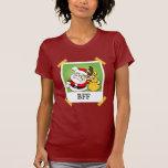 Santa & Reindeer  BFF's