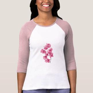 Santa Rita Flowers Photo T-Shirt