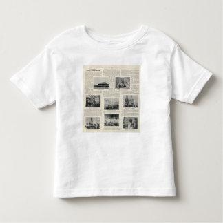 Santa Rosa, California Toddler T-Shirt