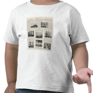 Santa Rosa, California T Shirt