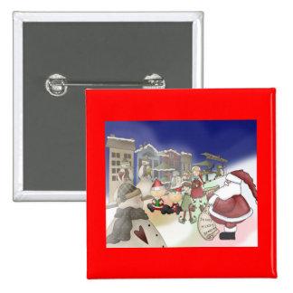 Santa s List Button