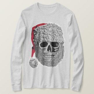 Santa skull T-Shirt