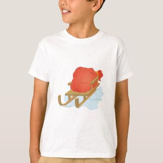 Santa Sled T-Shirt