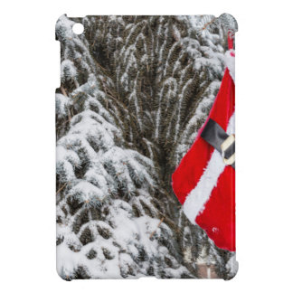 Santa Stocking iPad Mini Cover