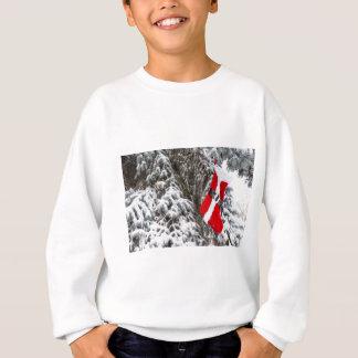 Santa Stocking Sweatshirt