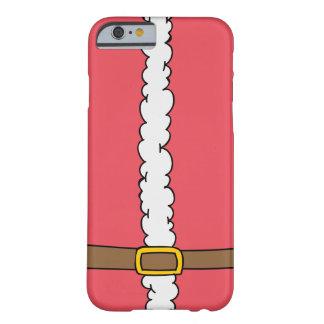 santa suit iphone6 case