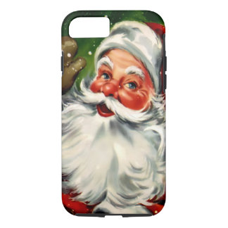 Santa Tough iPhone 7 case