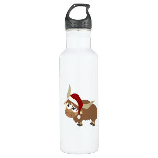 Santa Yak 710 Ml Water Bottle