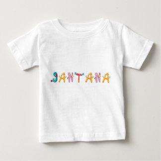 Santana Baby T-Shirt